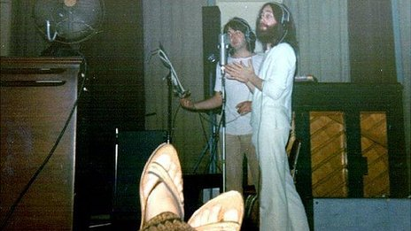 Paul y John