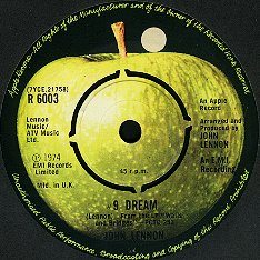 Single Nº.9 dream,What you got
