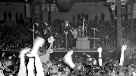 Beatles en Sydney